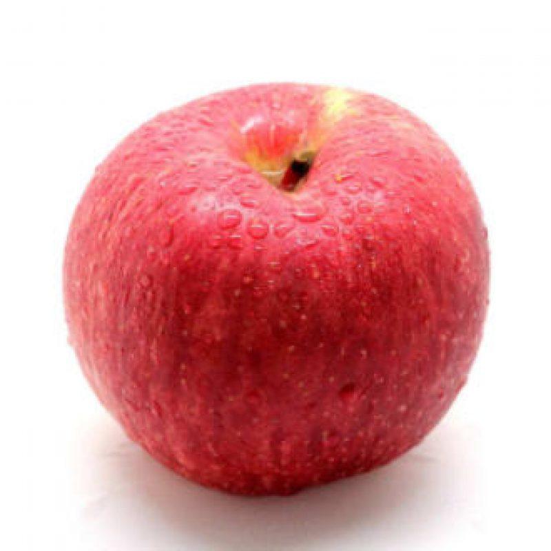 天水富士苹果